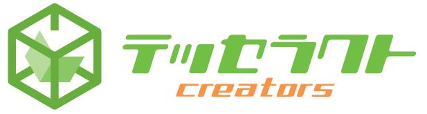 Tesseract Creators logo